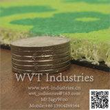La calidad de PVC ecológica alfombrilla de baño felpudo Non-Slip