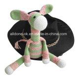 Hot Sale part Crochet singe cadeau Jouet poupée pour bébé