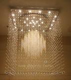 ホームまたはホテルのための水晶との高品質の天井の照明
