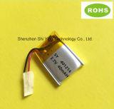 3.7V de navulbare Li-IonenBatterij van het Polymeer voor de VideoGPS van de Pen DVD Vervanging van het Registreertoestel PSP MP3