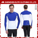 Vente en gros Custom Printed Surfing Rash Guard UV