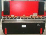 Na/NF CNC Prensa Hidráulica Máquina de Dobragem de dobragem do freio, Placa/ máquina de dobragem de chapas metálicas Wc67 40t-2500