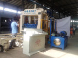 Blocco/macchina per fabbricare i mattoni vuoti concreti automatici cementare blocco di collegamento che fa macchina