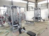 A força comercial Ginásio Fitness Equipment Multi Jungle oito Station