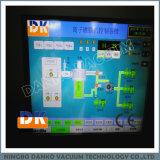 El sistema PVD Cromado Planta