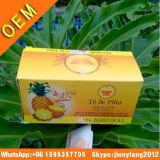 減量の茶を細くする有効なパイナップル