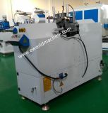 Ventana de PVC V muesca parteluz de la máquina de corte