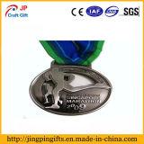 관례 3D 민감한 금속 메달