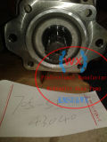 바퀴 Dozer Wd600-6 의 Wa600-6 유압 기어 펌프 주요 펌프 705-55-43040
