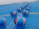 Nicht-Energie windbetriebener Turbine-Luft-Entlüfter-Dach-Zange-Ventilator