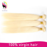 卸し売りブラジルのまっすぐなバージンの毛613#の金髪の拡張