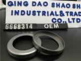 Unterschiedliches Größen-Metall, das Teile stempelt