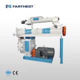 Minitabletten-Granulation-Maschinen für Herstellungs-Fisch-Zufuhr