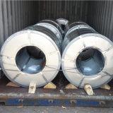 Le matériau de feuille de tuiles de toiture de la Chine a galvanisé la bobine en acier (0.12mm-3.0mm)