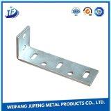 Metal de encargo Stampings de la precisión del acero de carbón del OEM