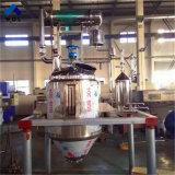 Huile essentielle de l'équipement de distillation pour la citronnelle/ Honeysuckle/violettes de l'huile