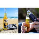Comercio al por mayor de la botella de cerveza abridor Funcional caja del teléfono celular para el iPhone 6