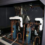 Chambre thermique professionnelle d'essai à chocs