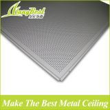 防音の中断されたアルミニウムによって拡大される金属の天井