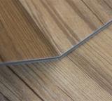 étage de vinyle de PVC de cliquetis de 4mm avec le système de cliquetis de Valinge