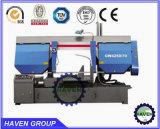 Тип гидровлической машины ленточнопильного станка горизонтальный (GW4038)