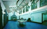 Le fabricant professionnel de tennis de table en PVC Indoor Sports Flooring