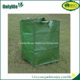 PE/Oxford van uitstekende kwaliteit om Opvouwbare Tuin Composter