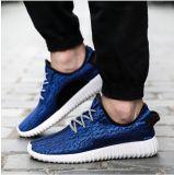 Merletto-in su casuale Style Flat di Shoes Fashion Breathable per Men (AK1212)