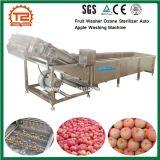 Lavatrice automatica del Apple dello sterilizzatore dell'ozono della rondella della frutta