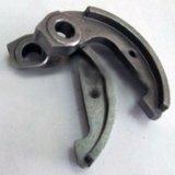 Pièces de frein de moteur de moulage de précision d'acier inoxydable