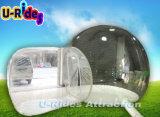تصميم جديد نفخ فقاعة التخييم خيمة