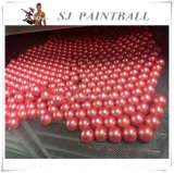 Paintballs coloridos inflables de deportes