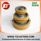 PU Wheel mit Aluminum Center 4inch/5inch/6inch/8inch