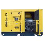 30kw Fawde générateur de puissance moteur Diesel de type silencieux
