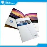 低価格の小冊子のパンフレットの印刷