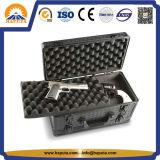 Алюминиевых рамах охоты блокировки оборудования пистолет/Транспортировочный кейс