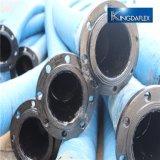Abrasivos flexibles de alta presión de la manguera de suministro de aceite combustible