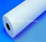 Ponto de tafetá pano tecido material em tecido de vidro e a lã de vidro