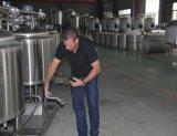 конический бак заквашивания 200L/ферментеры рубашки охлаждения гликоля коммерчески для горячего сбывания
