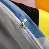 Colcha de microfibras de poliéster barata cobrir Bedsheet extras