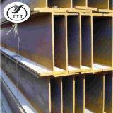 鋼鉄構造はIセクション鋼鉄I型梁の価格に電流を通す