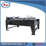 Kta50 G3 수평한 6 열 교환 방열기 발전기 방열기 구리 방열기