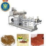 máquina da alimentação dos peixes do tilapia do preço da extrusora da alimentação dos peixes