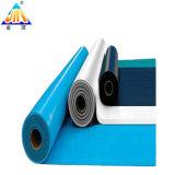 Hoja de impermeabilización del material para techos de la piscina de la membrana/PVC del sótano del PVC Liner/PVC