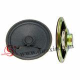 Altavoz de 66mm Dxyd66N-18Z-4A 4Ohm 0,5 W el altavoz de cono de papel