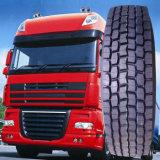 Pneumáticos radiais 305/70r19.5 305/70r22.5 do caminhão do bom preço e da classe elevada