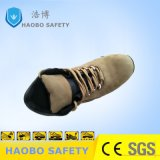 Модные обувь для установки вне помещений из натуральной кожи