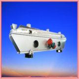Essiccatore di vibrazione orizzontale del letto fluido per il granello dispersibile in acqua dell'essiccamento