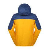 고품질 겨울 방풍 외투 남자의 스포츠용 잠바 어업 재킷