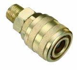 Noi tipo adattatore del connettore dell'accoppiatore rapido (tipo MPM20 del Milton)